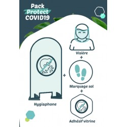 PACK PROTECT COVID19 (70X80)